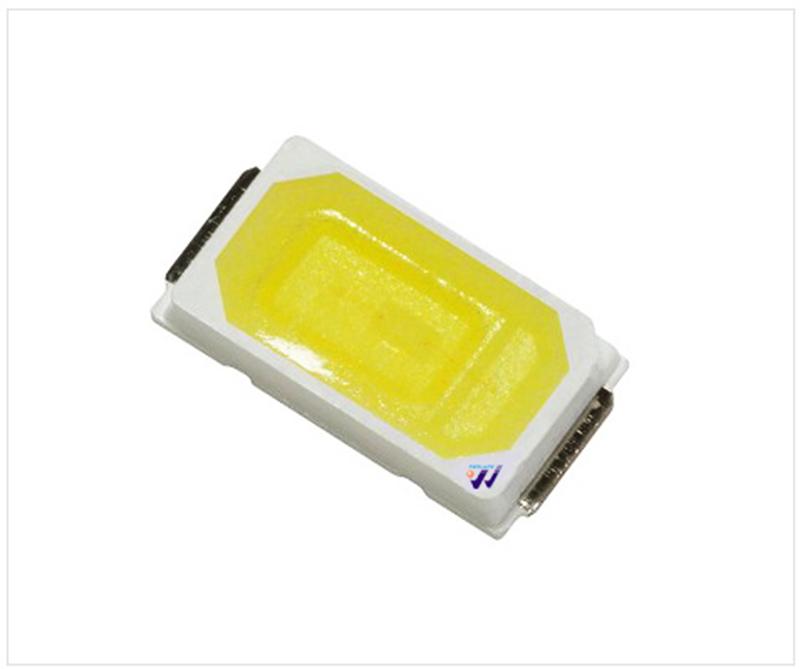 5730贴片灯珠WL UVC3535紫光LED灯珠